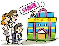 孩子上幼儿园报兴趣班好吗?是否有必要报?