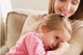宝宝没有安全感怎么办?如何给宝宝建立安全感