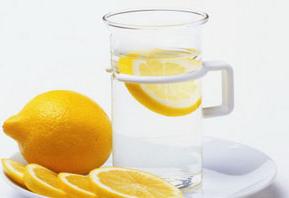 宝宝可以喝柠檬水吗?