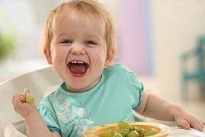 1-3岁宝宝吃什么零食好?