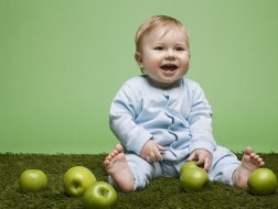 如何区分宝宝是普通感冒还是流感?