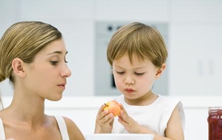 如何合理安排儿童膳食?