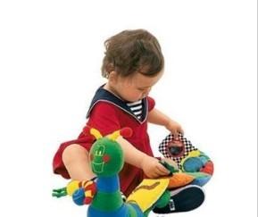 如何给宝宝的毛绒玩具清洗消毒呢?