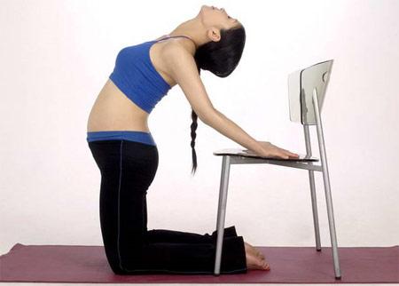 刚怀孕能做瑜伽吗?孕妇练瑜伽有什么用