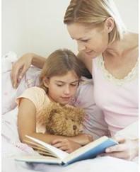 如何为宝宝选择睡前故事?宝宝睡前讲什么故事好
