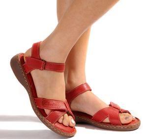 孕妇可以穿凉鞋吗?孕妇夏天穿什么鞋好
