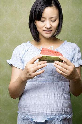 孕妇夏天不能吃什么?