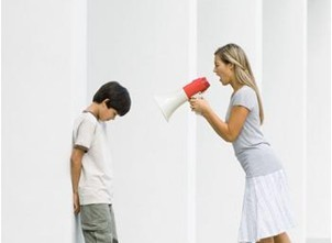 孩子做错事,如何惩罚孩子?