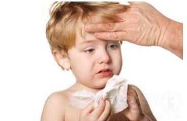 小儿发烧物理降温的方法有哪些?