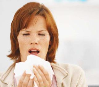 孕妇为什么经常打喷嚏?打喷嚏对胎儿有影响吗