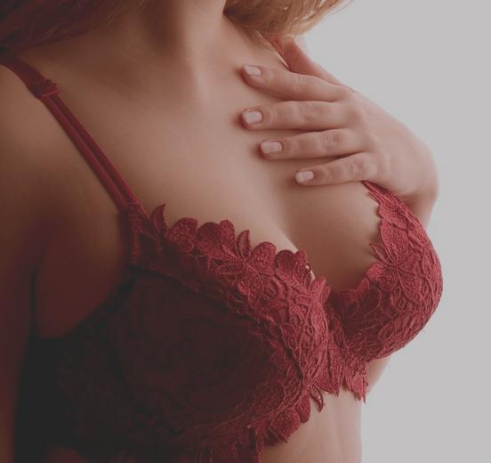 孕妇胸部很痒的原因?孕期胸部痒怎么办?