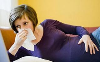 孕期得鼻炎的原因?孕妇得妊娠性鼻炎怎么办
