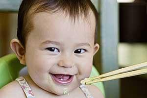 宝宝感冒流鼻涕偏方有哪些?