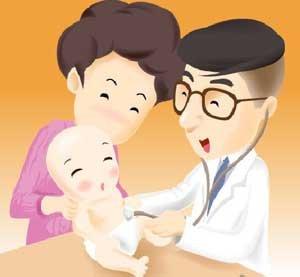 宝宝流鼻涕能打预防针吗?