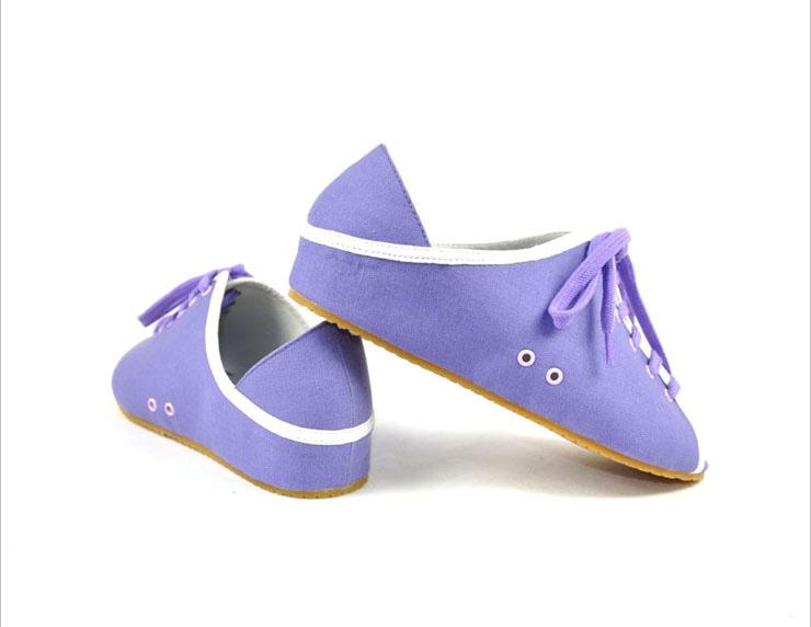 如何选择孕妇鞋?孕妇选择鞋子的6个注意事项