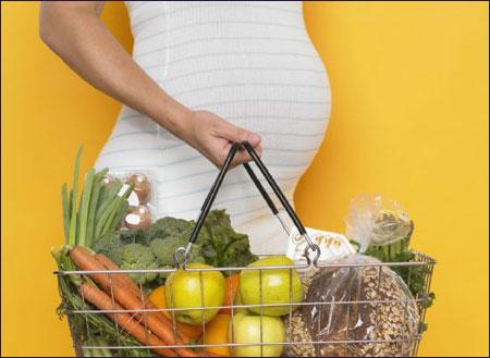 孕妇吃水果时需要注意些什么?