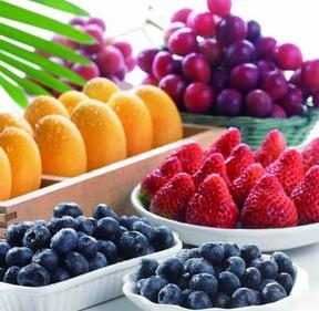 孕妇得糖尿病可以吃什么水果?