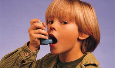 秋季宝宝哮喘高发期应注意什么?