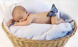 妈妈经验分享:如何解决宝宝打嗝?