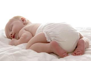 宝宝喜欢趴着睡觉怎么办?