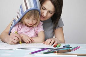 怎样教宝宝认字?妈妈教孩子认字经验分享