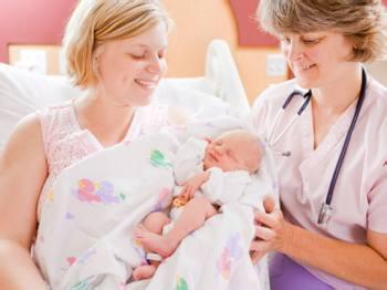 产妇分娩时刻准爸爸行动指南