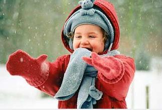 冬天怎么样照顾宝宝,要注意哪些事情?