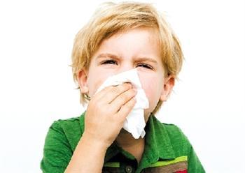 宝宝冬天整天流鼻涕怎么办?如何护理