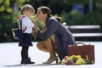 孩子早上不愿意去幼儿园怎么办?