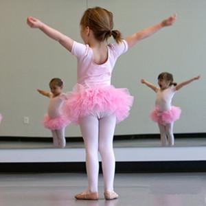 宝宝多大可以上舞蹈课