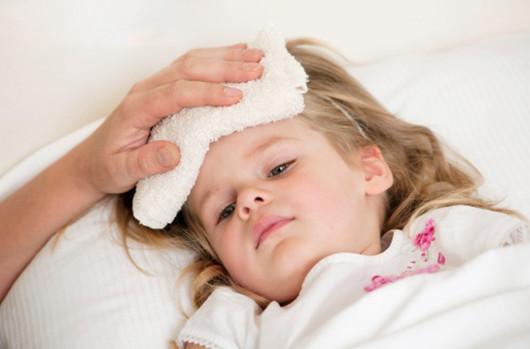 孩子发烧,真的会烧坏脑子吗?