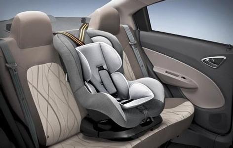 宝宝使用安全座椅应注意什么?