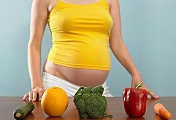 怀孕各阶段孕妇补充营养实用守则
