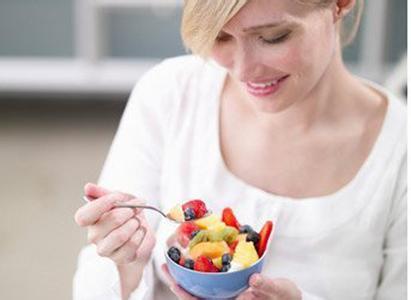 孕期不可取的5个传统饮食习惯