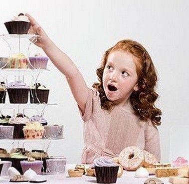 孩子吃甜食的6大危害 不仅仅是牙齿哦