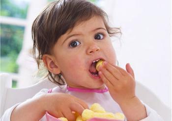 新妈妈如何一眼判断宝宝是饿是饱?