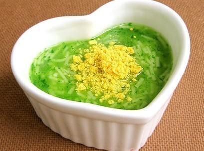妈妈如何选择健康蔬菜为宝宝当辅食?