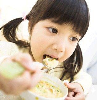 宝宝过春节吃东西应注意什么?