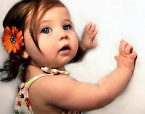 女宝宝起名秘诀和选字方法