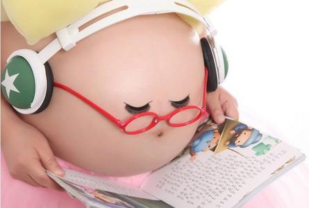 怎样才算更好的胎教?胎教的N个小秘密