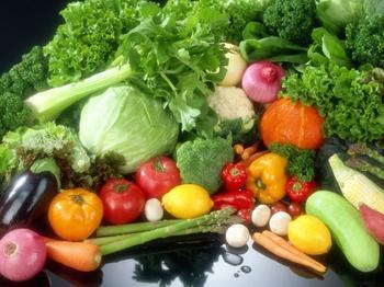 坐月子吃什么蔬菜好?产后四周蔬菜推荐