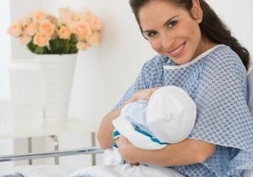 剖腹产产后的护理知识大全