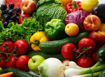 10种蔬菜让宝宝吃出健康聪明