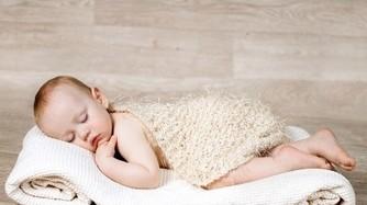 胎儿也有生物钟 胎儿34周可分清白天黑夜