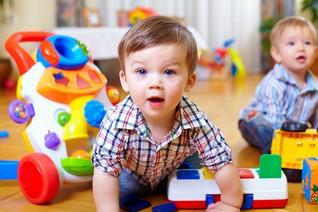 十个小方法帮宝宝妥善收拾玩具