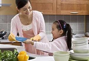 盘点国外父母教育孩子的好方法