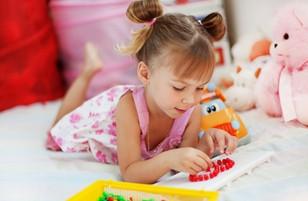 怎样教孩子学习将玩具归位?