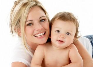 宝宝在幼儿期和婴儿期时的差异
