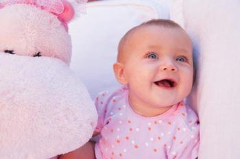 宝宝起名——性格构思起名法