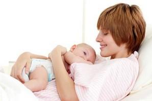 盘点产妇生完宝宝遇上的麻烦事